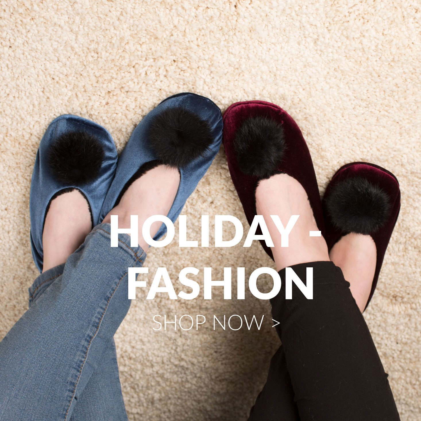 Holiday - Fashion