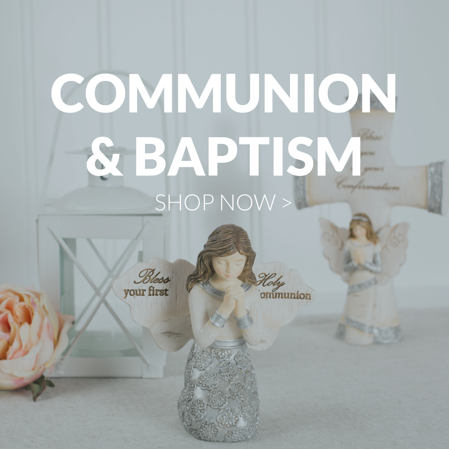 Communion & Baptism
