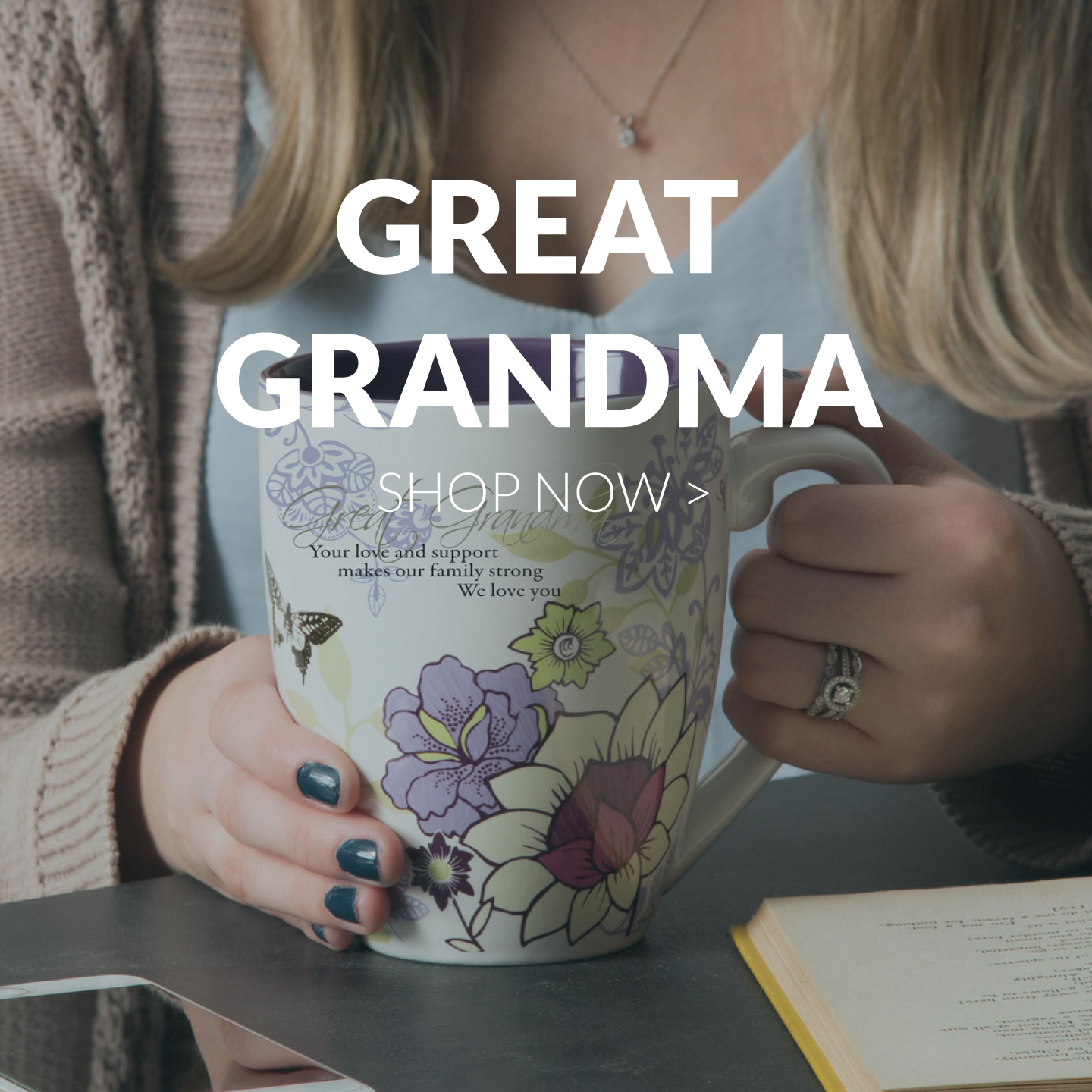 Great Grandma