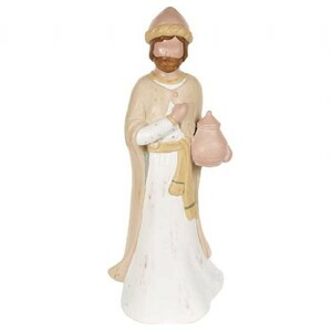 "Balthasar by Gentle Souls - 10"" Wiseman"