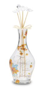 "Family by Bonita - 6"" Reed Diffuser Set"