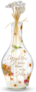 "Daughter by Bonita - 6"" Reed Diffuser Set"