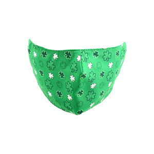 Shamrocks by Pavilion Cares - Kids Reusable Fabric Mask