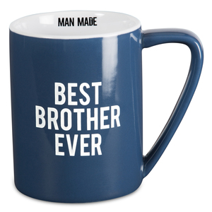 Brother by Man Made - 18 oz. Mug