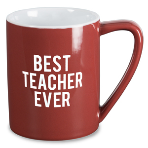 Teacher by Man Made - 18 oz Mug