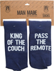 Couch King by Man Made - Package