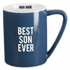 Best Son by Man Made - 18 oz Mug