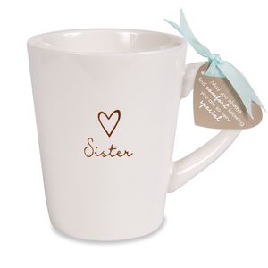 Sister by Comfort Collection - 15 oz Cup