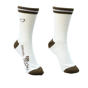 Mom by Comfort Collection - Ladies Crew Sock
