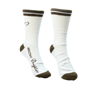 Daughter by Comfort Collection - Ladies Crew Sock