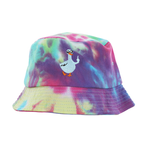 Duck This by Fugly Friends - Unisex Bucket Hat (One Size Fits Most)