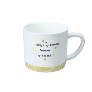 Always My Grandma by Thoughtful Words - 10 oz. Mug