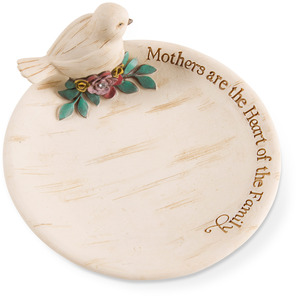 "Mother by Simple Spirits - 4"" Keepsake Dish"