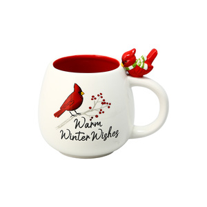 Warm Wishes by Pavilion's Pets - 15.5 oz Mug