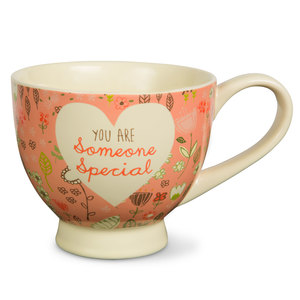 Someone Special by A Mother's Love by Amylee Weeks - 17oz Cup