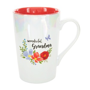 Grandma by Bunches of Love - 15 oz. Latte Cup