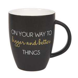 Bigger & Better by Happy Occasions - 20 oz Cup