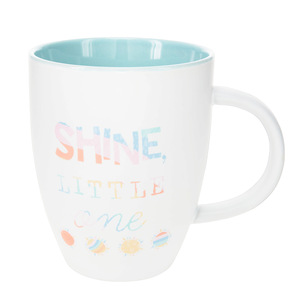 Shine Little One by Sunshine & Rainbows - 20 oz Cup