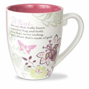Mimi by Mark My Words - 20 oz Cup