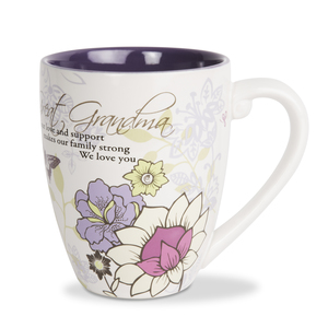 Great Grandma by Mark My Words - 20 oz Cup