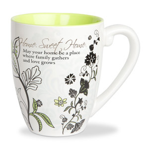 Home Sweet Home by Mark My Words - 20 oz Cup