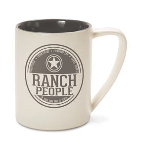 Ranch People by We People - 18 oz Mug