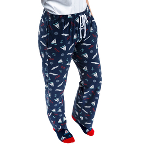 Boat Life by We People - XS Navy Unisex Lounge Pants
