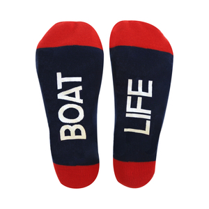 Boat Life by We People - S/M Unisex Socks