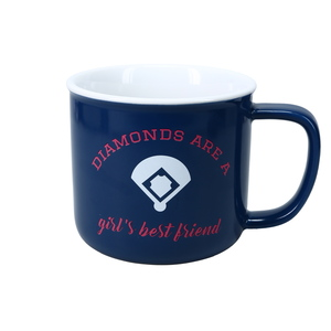 Diamonds by We People - 17 oz Mug