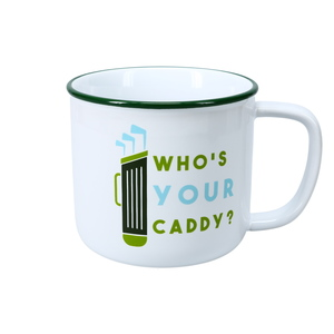 Caddy by We People - 17 oz Mug
