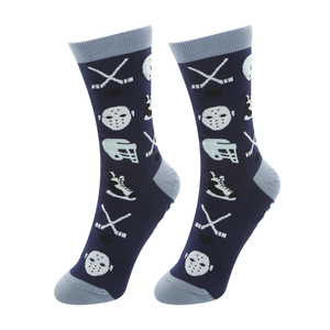 Hockey Life by We People - S/M Unisex Socks
