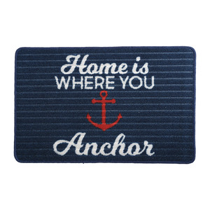 "Anchor by We People - 27.5"" x 17.75"" Floor Mat"