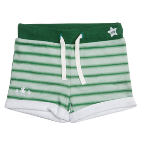 Camp by We Baby - 6-12M Shorts