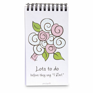 Someone Special by philoSophies - 80 Page Notepad with Easel