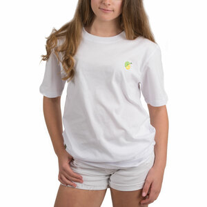 Limes or Lemons by Livin' on the Wedge - S- 100% Cotton Soft Wash Unisex T-Shirt