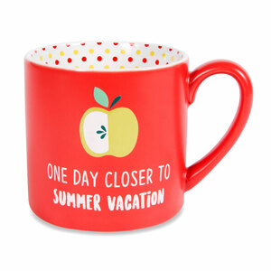 One Day Closer by Livin' on the Wedge - 15 oz Mug