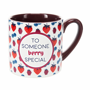 Someone Special by Livin' on the Wedge - 15 oz Mug