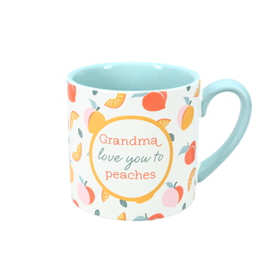 Grandma by Livin' on the Wedge - 15 oz Mug