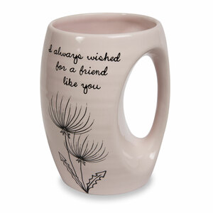Friend by Dandelion Wishes - 16oz. Mug