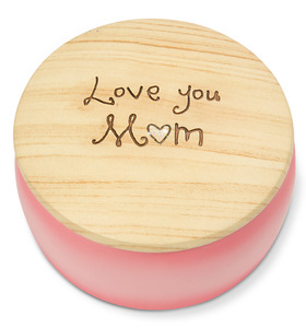 "Mother by Heavenly Woods - 2.25"" Keepsake  Box"