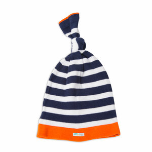 Nautical Crab by Izzy & Owie - One Size Fits All Baby Hat