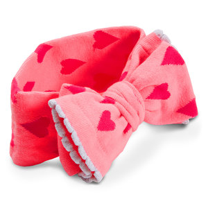 Pink Princess Crown by Izzy & Owie - Knitted Headband