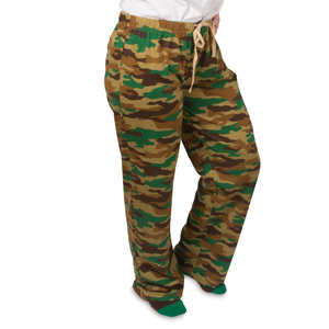 Camouflage by Izzy & Owie - S Unisex Lounge Pants