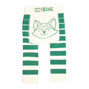 Fox by Izzy & Owie - 6-12 Months Baby Leggings