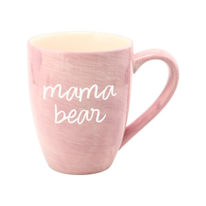 Mama Bear by Mom Life - 20oz Cup