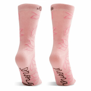 Strong Mama by Mom Life - Ladies Cotton Blend Sock