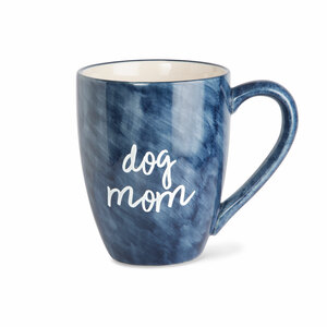 Dog Mom  by Mom Life - 20 oz Cup
