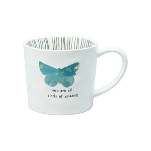 Amazing by Celebrating You - 16oz Mug