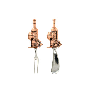 Wine by Hostess with the Mostess - Charcuterie 2 Piece Utensil Set