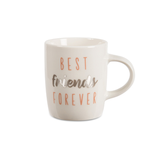 Best Friends by Best Kept Trinkets - 5 oz. Mini Mug